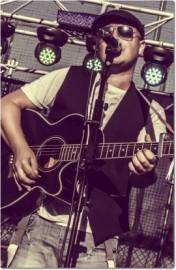 Jonny Tristram - Guitar Singer - UK, North of England