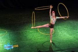 Iris West - Hula Hoop Performer - Bristol, South West