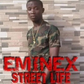 eminex - Acoustic Guitarist / Vocalist - nigeria, Nigeria