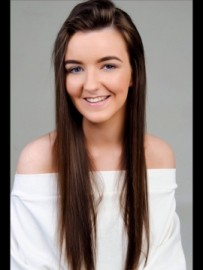 Heather Chloe Aitken - Female Dancer - Glasgow, Scotland