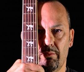 Carlo Zannetti - Acoustic Guitarist / Vocalist - Chicago, Illinois U.S.A and Milan