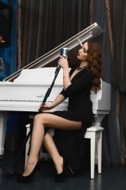 Catalina - Female Singer - Limassol, Cyprus