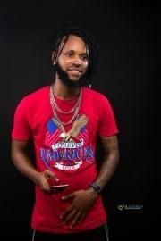 Delmy  - Acoustic Guitarist / Vocalist - Lagos, Nigeria