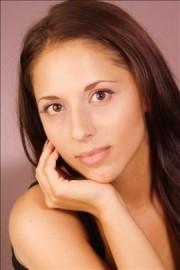 Elena Land  - Female Singer - London