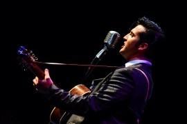 Brandon Bennett - Elvis Impersonator - Tangipahoa, Louisiana