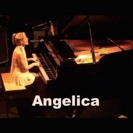 Angelica - Pianist / Singer - Toronto, Ontario