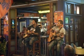 Lithos Acoustic Duo - Duo - Cyprus