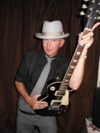 Billy Miles Brooke - Guitar Singer - Las Vegas, Nevada