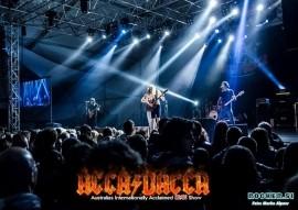 ACCA DACCA Australian AC DC Show - AC-DC Tribute Band - Queensland