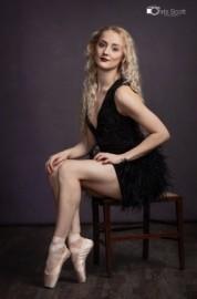 Sophie Archer - Female Dancer - Kirriemuir, Scotland