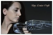 Ray Louise Coyle - Violinist - London, London