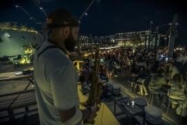 O Alan  - Blues Band - Beirut, Lebanon