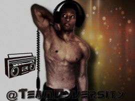 Dyverse - Male Singer - Queens, New York