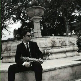 Diego  - Saxophonist - Boston, Massachusetts