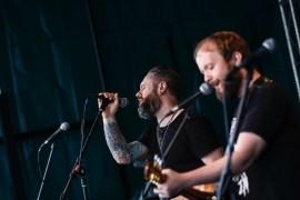 The Dirt Birds - Function / Party Band - Enniskillen, Munster