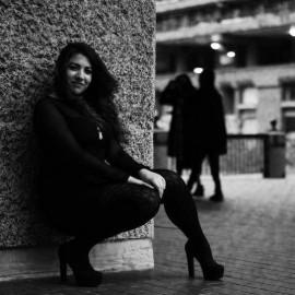 Stefania - Female Singer - London
