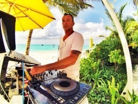 Matthieu B - Nightclub DJ - france, France