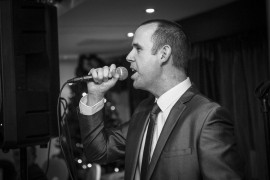 Paul Richards  - Male Singer - Liverpool, North West England