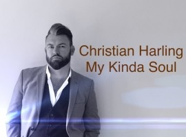 Christian Harling - Male Singer - Plymouth, South West