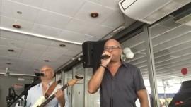 Frank and Karlos duo - Male Singer - Palma de mallorca, Romania