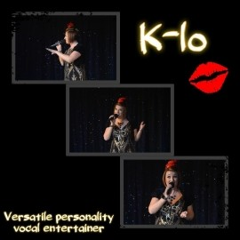 K-lo  - Female Singer - Stourbridge, West Midlands