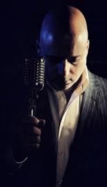 Antony Wolfson - Male Singer - Malaga, Spain