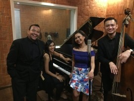 K/N/I/T Jazz Quartet - Jazz Band - Indonesia, Indonesia