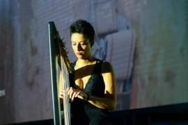 Valentina Giannetta - Harpist - Bologna, Italy