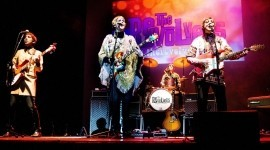 The Revolvers  - 60s Tribute Band - Uk, Midlands