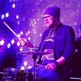 Ivan Gromov - Drummer - Saint-Petersburg, Russian Federation