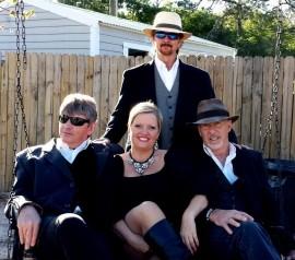 The Georgia Midlife Chryslers - Function / Party Band - Macon, Georgia