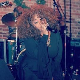 Janee Latrice - Female Singer - Philadelphia, Pennsylvania