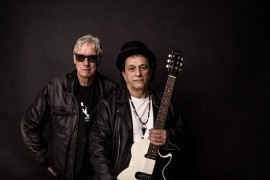 RockEnergy ( Classic Rock Duo) - Duo - Walthamstow, London