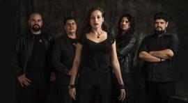 Amethyst - Rock Band - San Vicente, Costa Rica