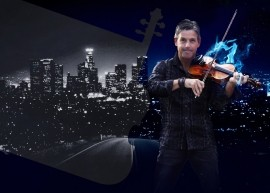 Gary Lovini  - Violinist - Orlando, Florida