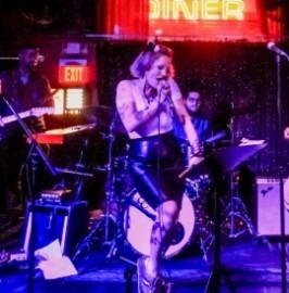 Bettie Starry - Female Singer - Philadelphia, Pennsylvania