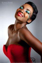 Natasha Benjamin - Female Singer - Port of Spain, Trinidad and Tobago