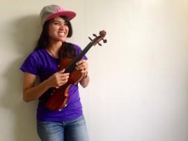 P Lopèz - Female Singer - Cebu Philippines, Philippines