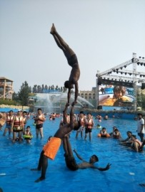 forcus acrobatics group - Other Dance Performer - Uganda/kampala city, Uganda