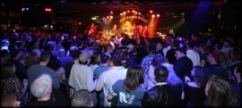 Tramps Like Us - Bruce Springsteen Tribute Band - New York