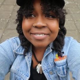 Parris - Female Singer - Lambeth, London