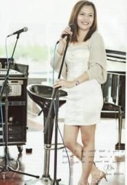 Kayi Montesa - Female Singer - Phillipines, Philippines