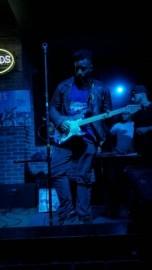 Immanu'EL - Rock Band - London, London