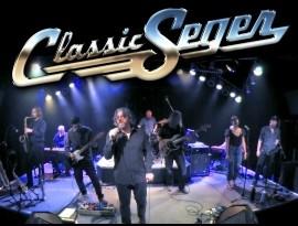 Classic Seger  - Tribute Act Group - Sarnia, Ontario