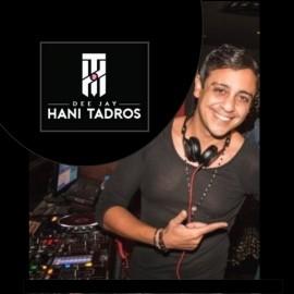 Hani Tadros - Nightclub DJ - Sharm el Sheikh, Egypt