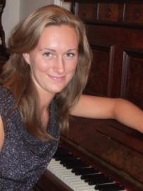 Liuba Starichenko - Pianist / Keyboardist - Minsk, Belarus