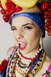 Vivifacepainting / Singer / Dancer - Face Painter - Stratford, London