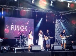 Funk2K  - Function / Party Band - Chelmsford, East of England