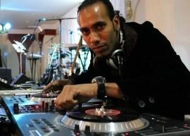 Dj. Melwyn (Da Muzik Machine) - Nightclub DJ - Goa India, India