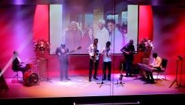 Gabriel (The African JAZZ Hounds ) - Jazz Band - Johannesburg, Gauteng